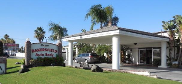 Bakersfield auto body for Family motors bakersfield ca